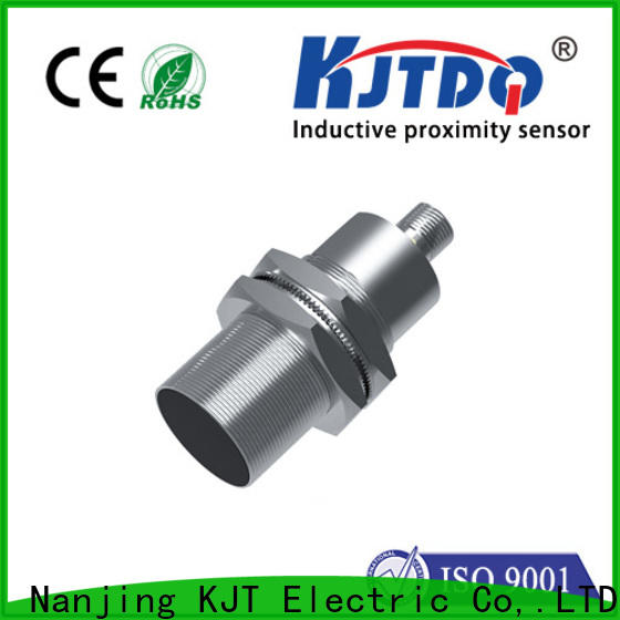 Top miniature inductive sensor manufacturers mainly for detect metal objects