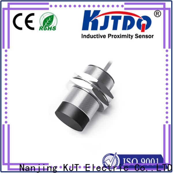 KJTDQ New infrared proximity switch factory for packaging machinery