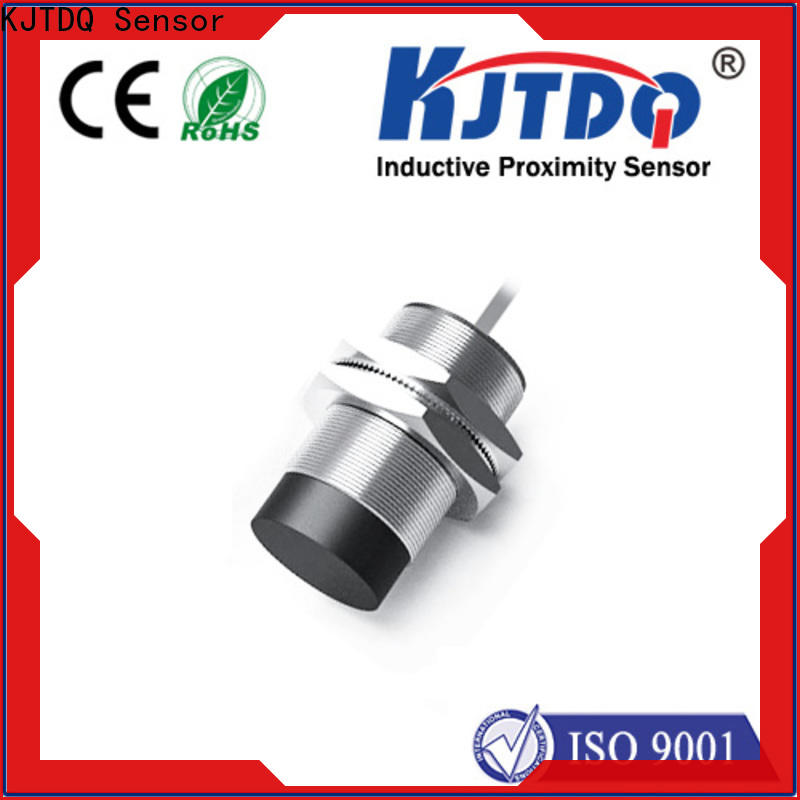 KJTDQ Wholesale ac proximity switch factory for packaging machinery