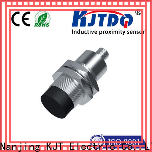 KJTDQ High-quality proximity switch suppliers mainly for detect metal objects