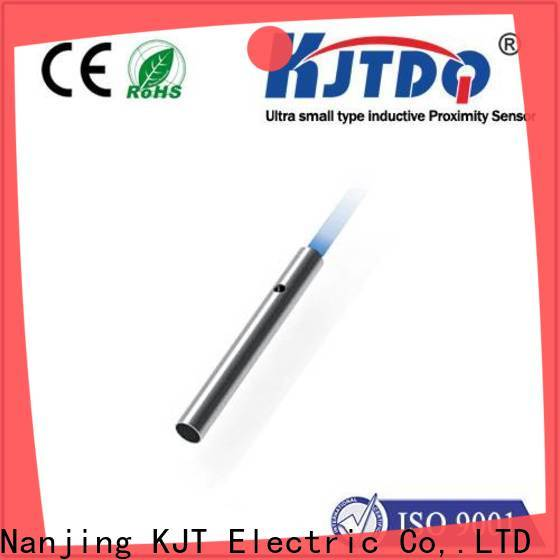 proximity sensor inductive sensor operation Suppliers mainly for detect metal objects