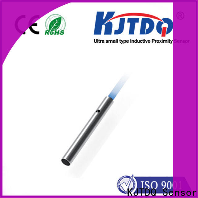 KJTDQ Custom sensor proximity switch for business for packaging machinery
