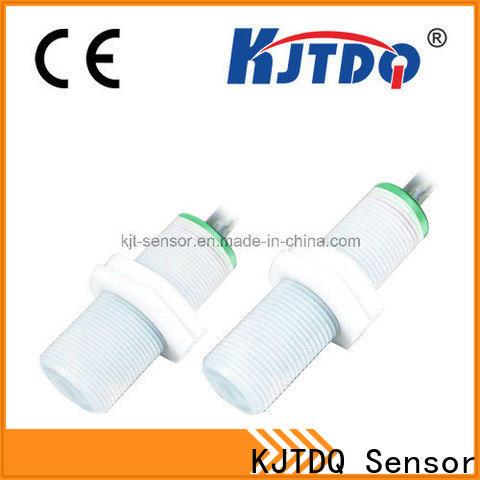 KJTDQ proximity sensor companies for production lines