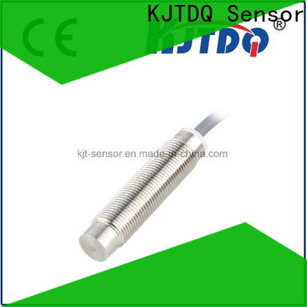 KJTDQ industrial proximity switch companies for plastics machinery