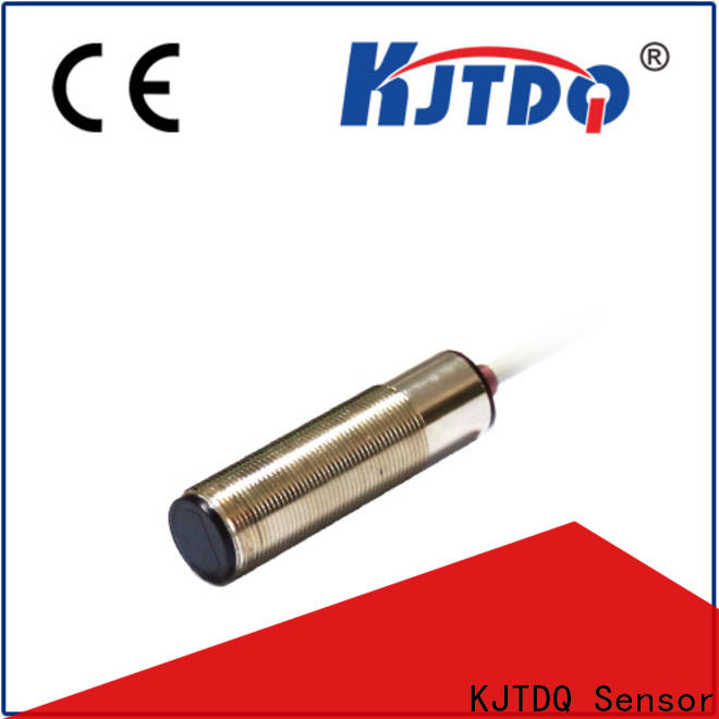 Photo type photoelectric sensor diffuse factory for packaging machinery