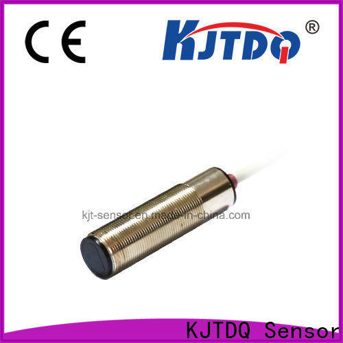 KJTDQ high temperature photoelectric sensors companies for industrial cleaning environments