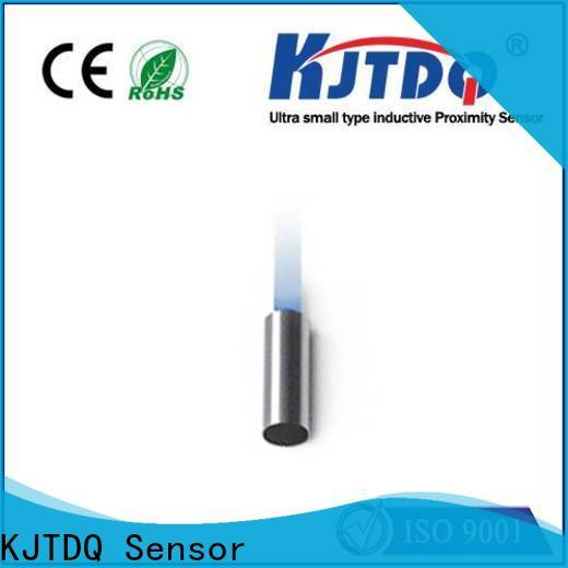 optical signal m8 inductive proximity sensor factory for production lines