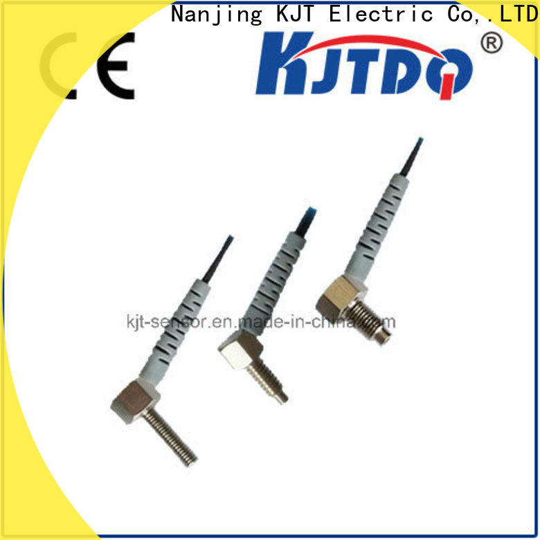 KJTDQ fiber optic amplifier company for industrial