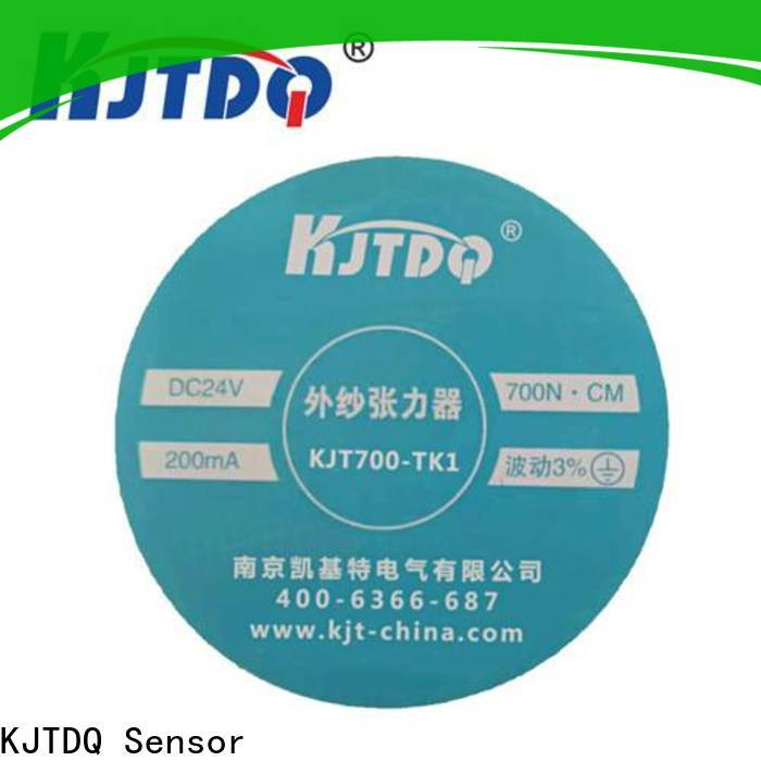 convenient and easy to use electronic yarn sensor factory for detect spinning yarn