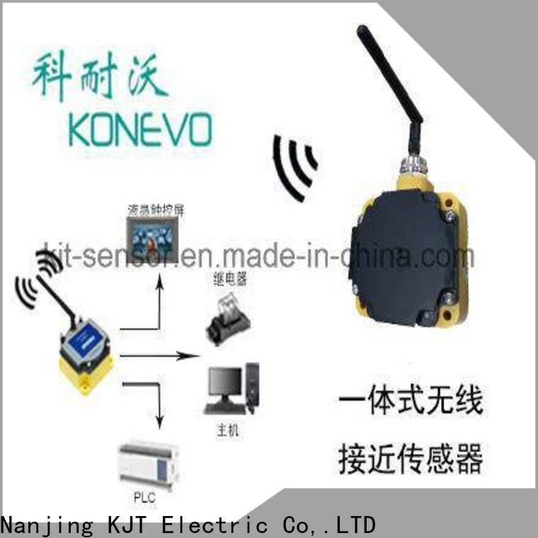 KJTDQ wireless sensor companies for industry