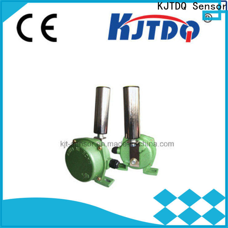 KJTDQ conveyor belt safety switches Supply for industry