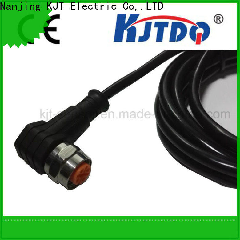 KJTDQ sensor cable connection manufacturers for Sensors products