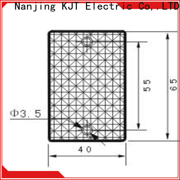KJTDQ sensor reflector types for business for Detecting Sensors