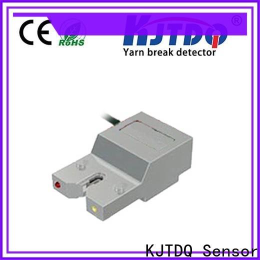 KJTDQ yarn based sensor Supply for detect spinning yarn