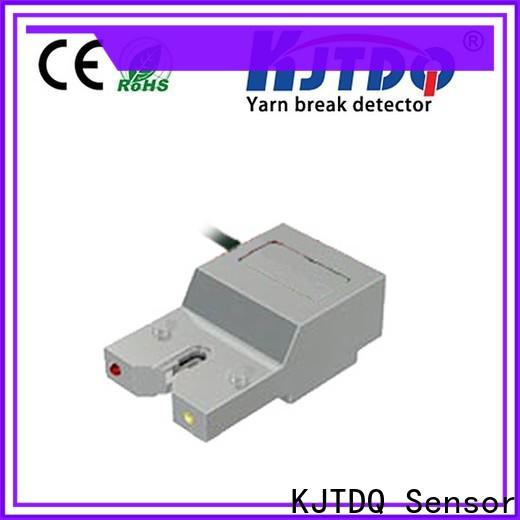 KJTDQ yarn based sensor Supply for detect spinning yarn