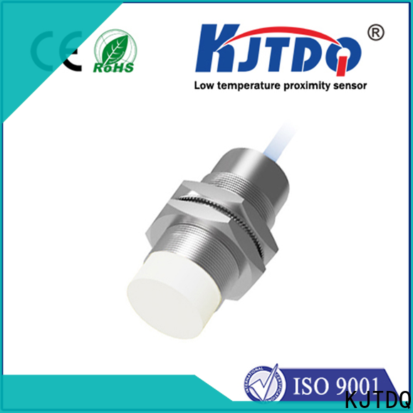 KJTDQ safety proximity sensor switch manufacturer mainly for detect metal objects
