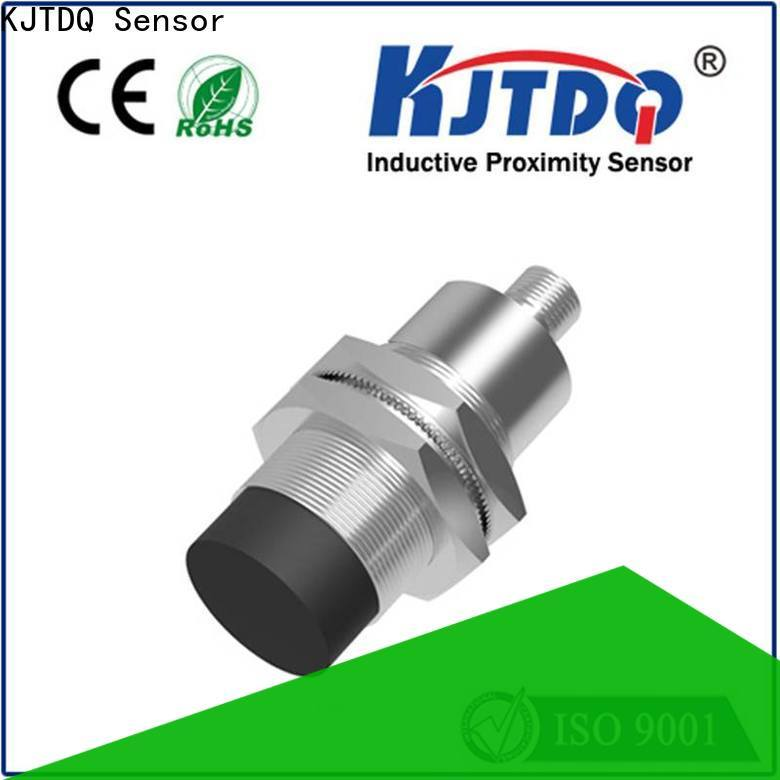 KJTDQ inductive sensor price company for production lines