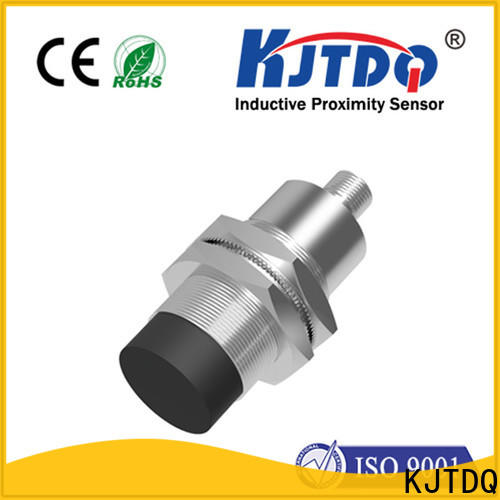 KJTDQ Latest sensor switch company factory mainly for detect metal objects