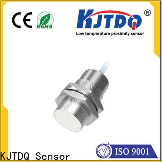 Wholesale inductive proximity sensor low temperature mainly for detect metal objects