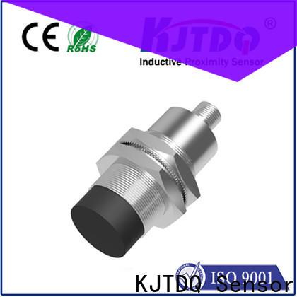 KJTDQ proximity switch 12v manufacturers for plastics machinery