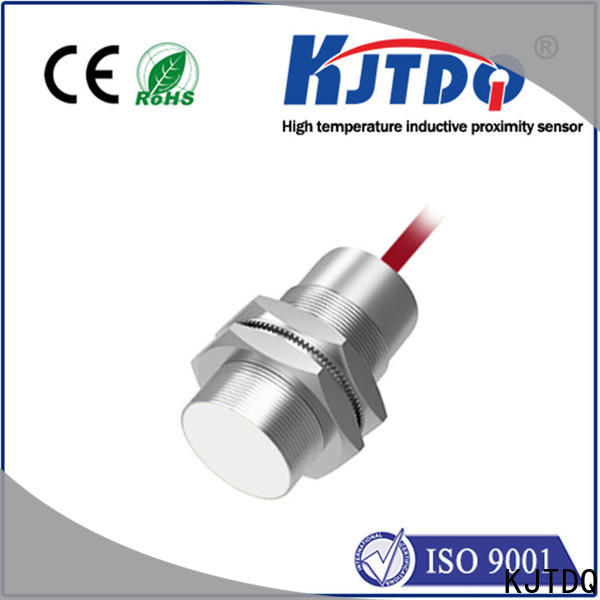KJTDQ high temperature proximity switch for detect metal objects
