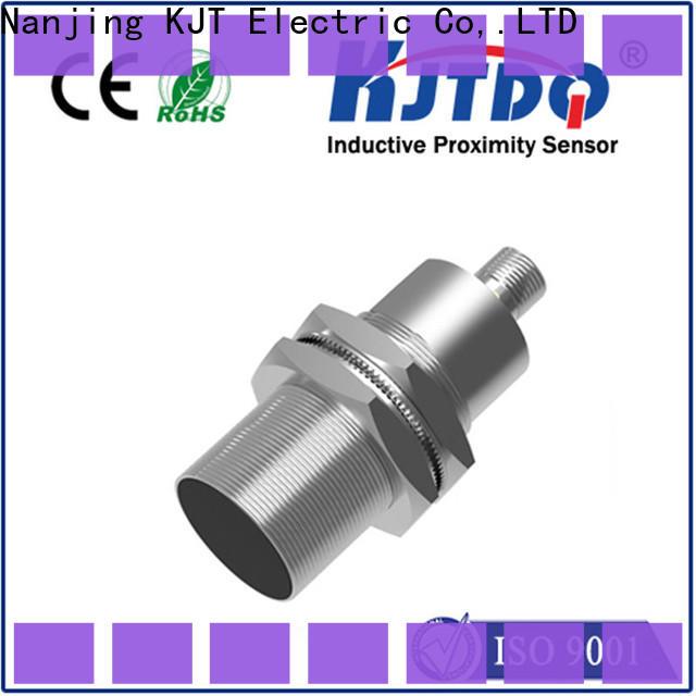 KJTDQ m4 proximity sensor for business for packaging machinery