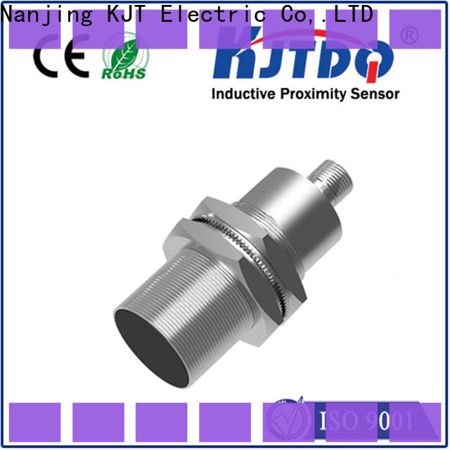 KJTDQ m4 proximity sensor for business for packaging machinery