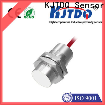 KJTDQ capacitive proximity sensor switch for business for machine