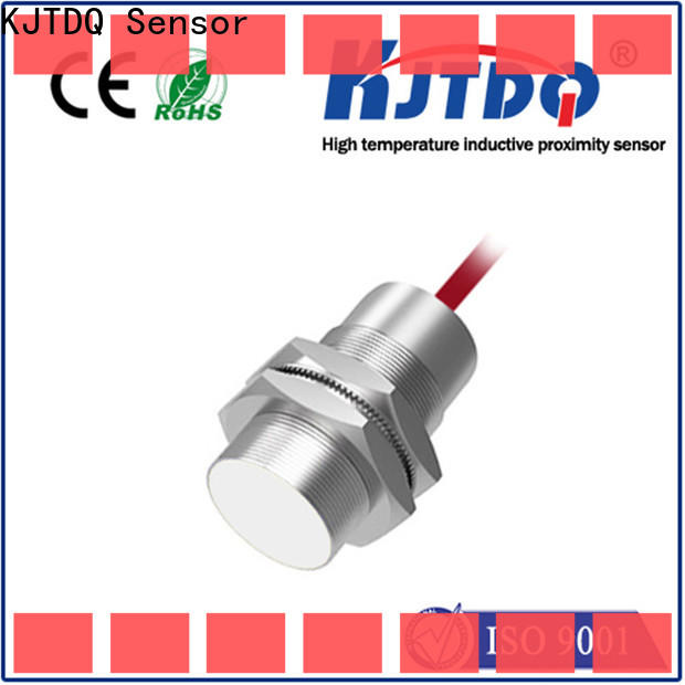 KJTDQ ac inductive proximity sensor Suppliers for packaging machinery
