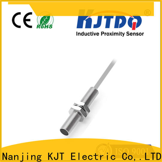 KJTDQ proximity probe sensor suppliers mainly for detect metal objects