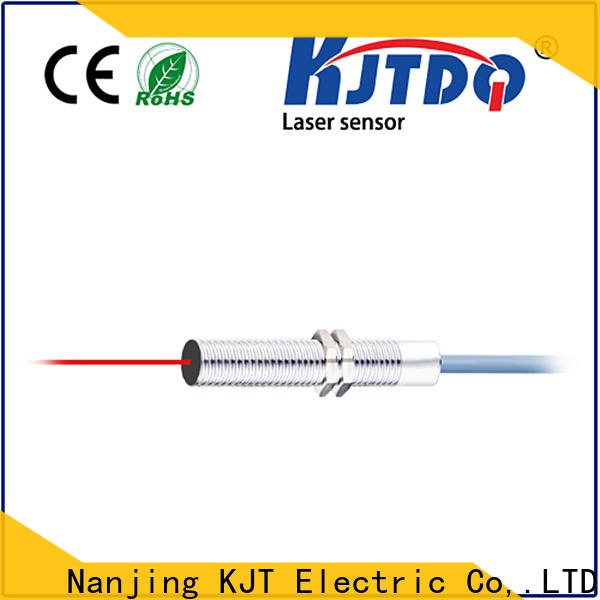 KJTDQ laser distance sensor industrial manufacturer for industry