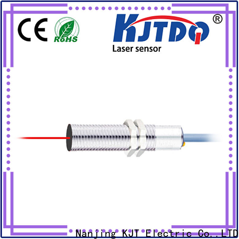uses laser technology laser sensor manufacture for industry