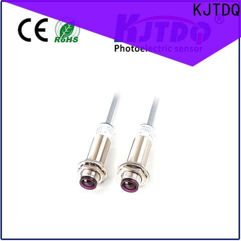 High-quality cylindrical photoelectric sensor Supply for industrial cleaning environments