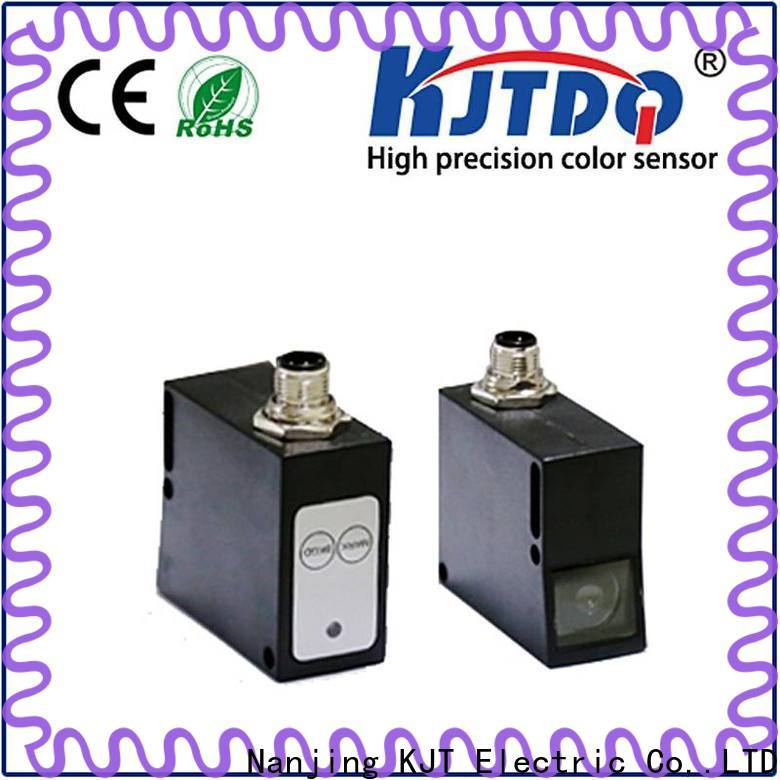 New color mark switch company for industrial