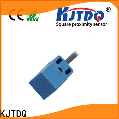 KJTDQ Custom inductive ring sensor company for packaging machinery