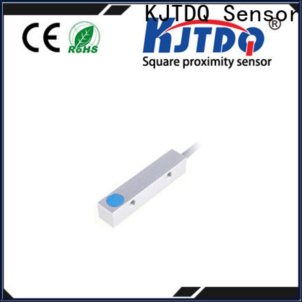 KJTDQ ring inductive proximity sensors company for conveying systems