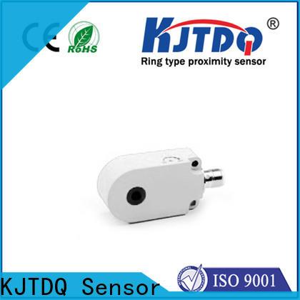 KJTDQ sensor manufacturer for conveying systems