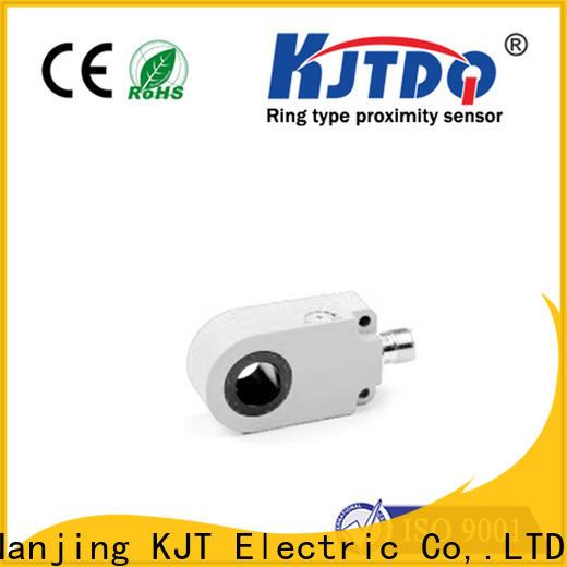 adjustable sensor ring manufacturers for plastics machinery