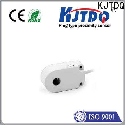 KJTDQ Latest ring sensor company for production lines