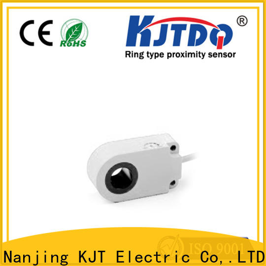 ring inductive sensor company for plastics machinery