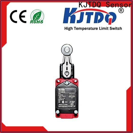 KJTDQ high temperature safety limit switch Suppliers for Detecting objects