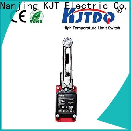 KJTDQ high temp high temperature limit switch manufacturers for business for Detecting