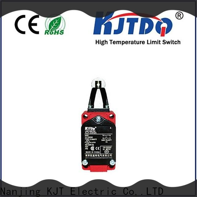 KJTDQ high temp limit switch Supply for industry