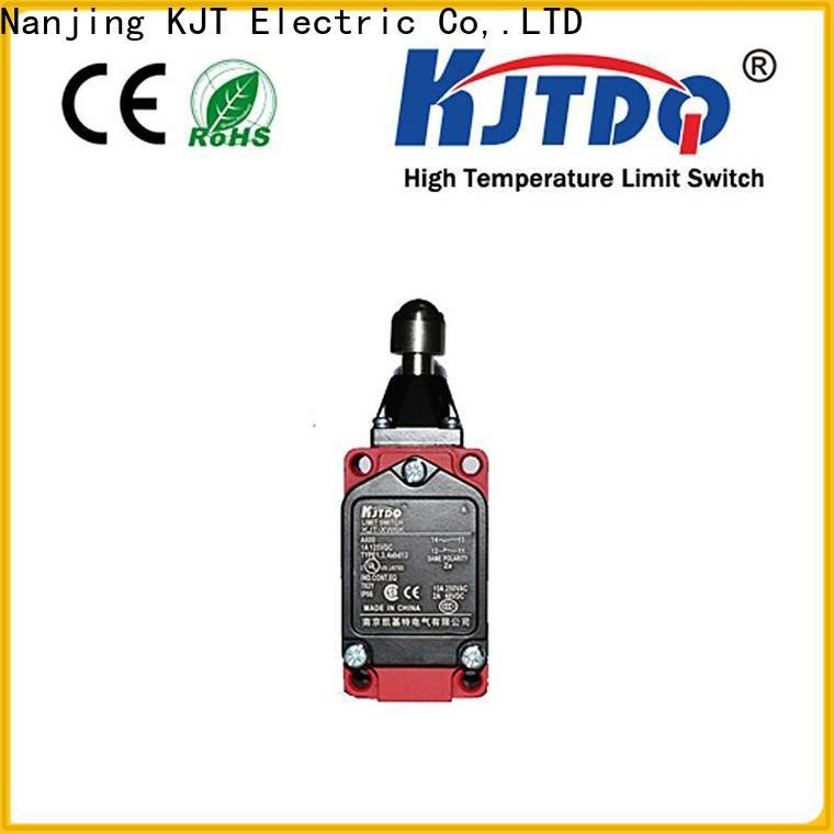 limit switch for high temperature factory for Detecting