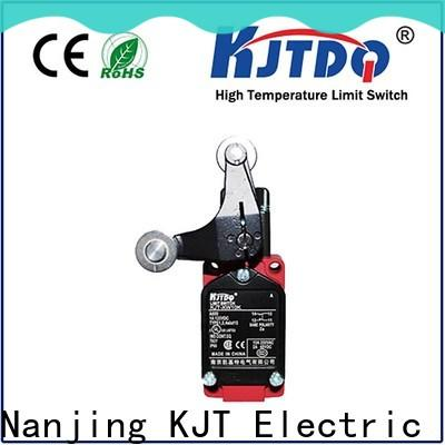 Top high temperature limit switch manufacturers for Detecting objects
