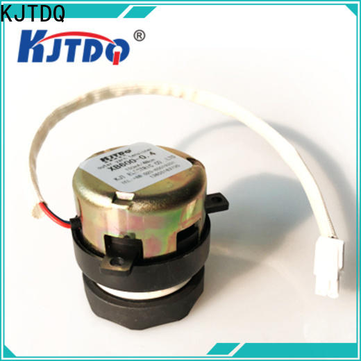 KJTDQ yarn break sensor factory for textile industry