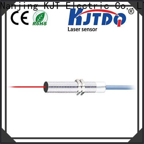 KJTDQ laser photoelectric sensor price for business for industrial