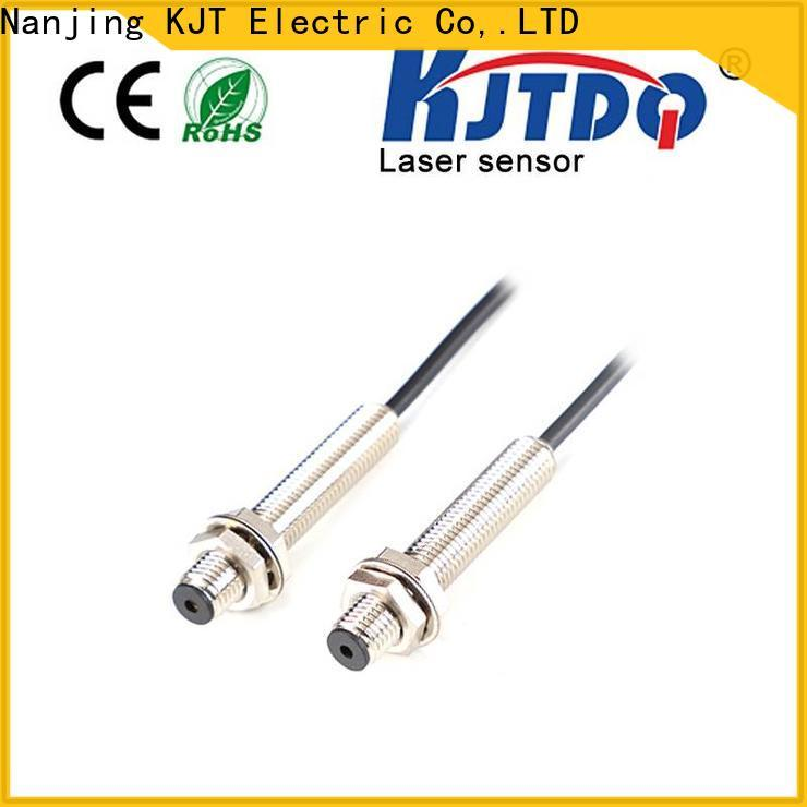 KJTDQ laser photoelectric switch company for packaging machinery
