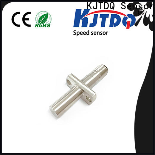 KJTDQ hall sensor manufacturer company for underspeed detection
