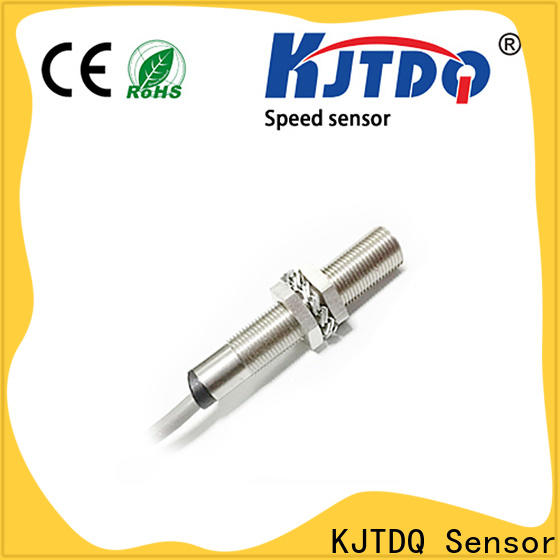 KJTDQ Wholesale hall effect speed sensor for business for metallurgy
